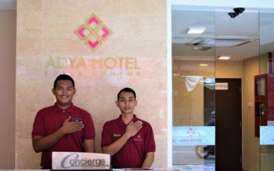 Adya Hotel, Kuala Lumpur