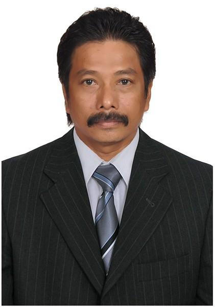 En. Abdul Rahman bin Haji Din