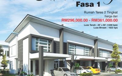 Projek PPAM Bukit Pinang Dilancarkan