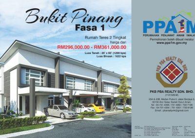 PPAM Bukit Pinang