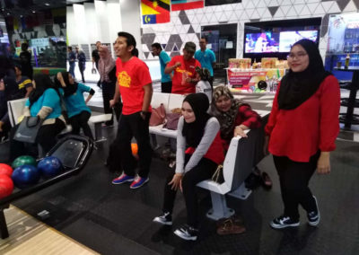 Kejohanan Bowling Kumpulan Permodalan Kedah Berhad 2018