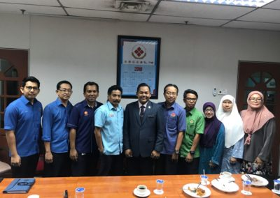 Lawatan YB Mohd Firdaus ke PKB 0