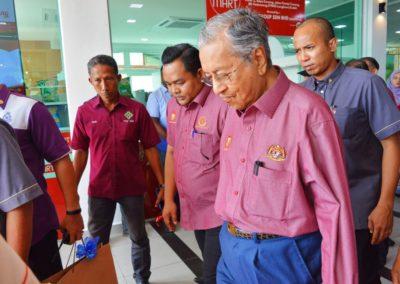 Majlis Sambutan Jubli Perak PKB 04