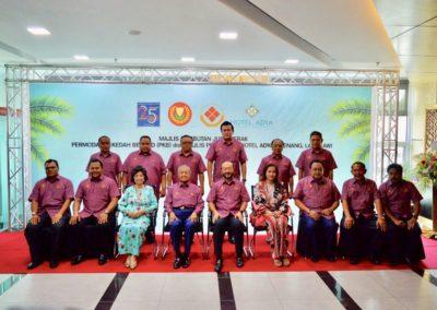 Majlis Sambutan Jubli Perak PKB 05