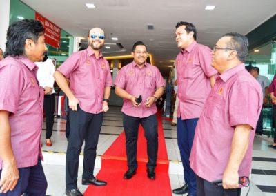 Majlis Sambutan Jubli Perak PKB 07