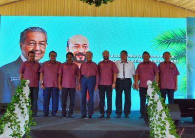 Majlis Sambutan Jubli Perak PKB 09