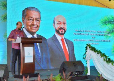 Majlis Sambutan Jubli Perak PKB 13