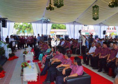 Majlis Sambutan Jubli Perak PKB 18