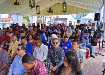 Majlis Sambutan Jubli Perak PKB 23