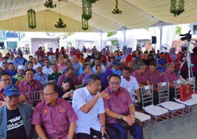 Majlis Sambutan Jubli Perak PKB 24