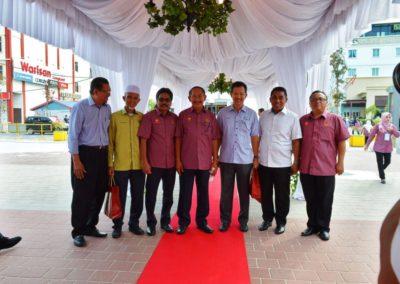 Majlis Sambutan Jubli Perak PKB 25