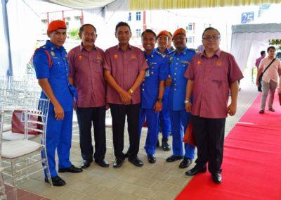 Majlis Sambutan Jubli Perak PKB 26