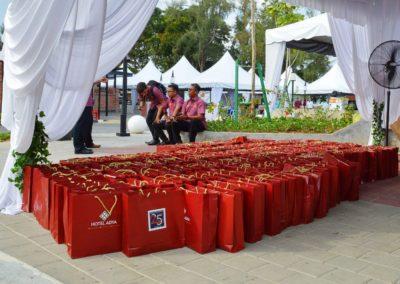 Majlis Sambutan Jubli Perak PKB 28