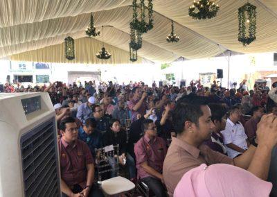 Majlis Sambutan Jubli Perak PKB 29