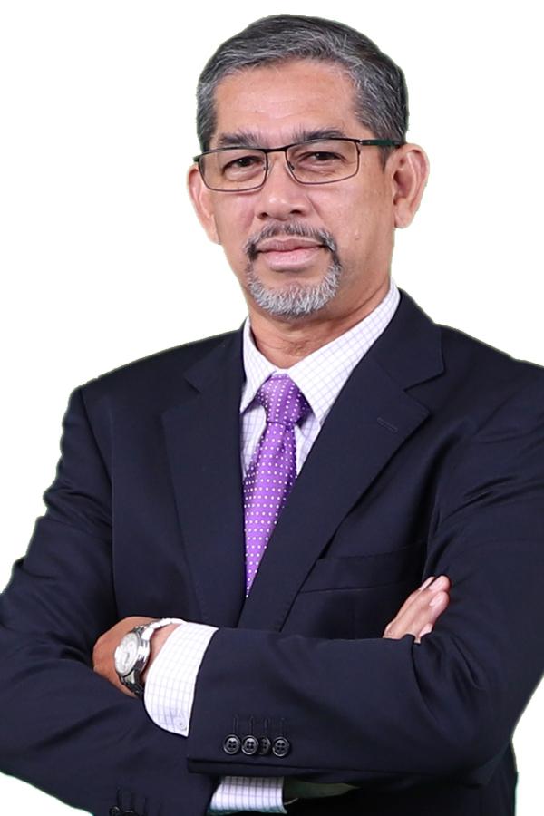 YBhg. Tuan Haji Muhamad Sobri bin Osman